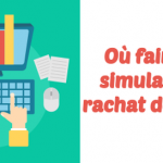 Comment trouver Paris direct credit agricole : rachat de credit immobilier simulation immediate /Meilleurs taux
