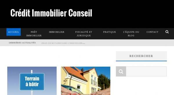 taux d interet immobilier credit mutuel